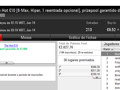 Wgakiters Brilha na PokerStars.pt; Dealerzon Vence The Hot BigStack Turbo €50 & Mais 115