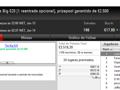 Wgakiters Brilha na PokerStars.pt; Dealerzon Vence The Hot BigStack Turbo €50 & Mais 109