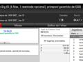 Wgakiters Brilha na PokerStars.pt; Dealerzon Vence The Hot BigStack Turbo €50 & Mais 108