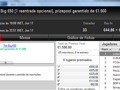 Galatrixo Brilha nos Regulares da PokerStars.pt; Ninesoup Vence The Big €100 107