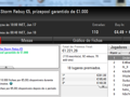 Galatrixo Brilha nos Regulares da PokerStars.pt; Ninesoup Vence The Big €100 122