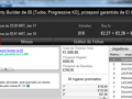 Galatrixo Brilha nos Regulares da PokerStars.pt; Ninesoup Vence The Big €100 130
