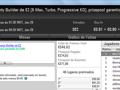 Acordo a 3 no Sunday Special €100; Tangran conquista Sunday Storm €10 & Mais 134