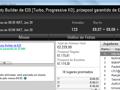 Acordo a 3 no Sunday Special €100; Tangran conquista Sunday Storm €10 & Mais 131