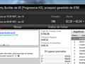 Acordo a 3 no Sunday Special €100; Tangran conquista Sunday Storm €10 & Mais 135