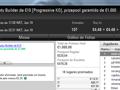 Acordo a 3 no Sunday Special €100; Tangran conquista Sunday Storm €10 & Mais 137