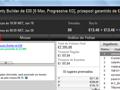 Acordo a 3 no Sunday Special €100; Tangran conquista Sunday Storm €10 & Mais 128