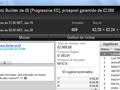Acordo a 3 no Sunday Special €100; Tangran conquista Sunday Storm €10 & Mais 130