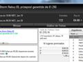 Acordo a 3 no Sunday Special €100; Tangran conquista Sunday Storm €10 & Mais 125
