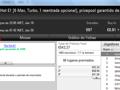 Acordo a 3 no Sunday Special €100; Tangran conquista Sunday Storm €10 & Mais 116