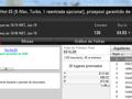 Acordo a 3 no Sunday Special €100; Tangran conquista Sunday Storm €10 & Mais 114