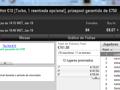 Acordo a 3 no Sunday Special €100; Tangran conquista Sunday Storm €10 & Mais 113