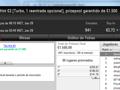 Acordo a 3 no Sunday Special €100; Tangran conquista Sunday Storm €10 & Mais 115