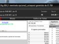 Acordo a 3 no Sunday Special €100; Tangran conquista Sunday Storm €10 & Mais 112