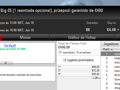 Acordo a 3 no Sunday Special €100; Tangran conquista Sunday Storm €10 & Mais 111