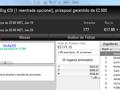 Acordo a 3 no Sunday Special €100; Tangran conquista Sunday Storm €10 & Mais 106