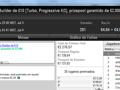 Fredmdd Conquista Sunday Special €100 e Limazao10 o Sunday Storm €10 & Mais 130