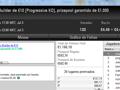 Fredmdd Conquista Sunday Special €100 e Limazao10 o Sunday Storm €10 & Mais 129