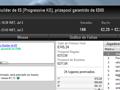 Fredmdd Conquista Sunday Special €100 e Limazao10 o Sunday Storm €10 & Mais 135