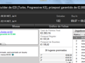 Fredmdd Conquista Sunday Special €100 e Limazao10 o Sunday Storm €10 & Mais 134