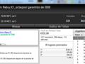 Fredmdd Conquista Sunday Special €100 e Limazao10 o Sunday Storm €10 & Mais 125