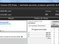 Fredmdd Conquista Sunday Special €100 e Limazao10 o Sunday Storm €10 & Mais 120