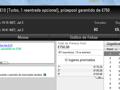 Fredmdd Conquista Sunday Special €100 e Limazao10 o Sunday Storm €10 & Mais 114
