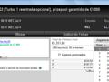 Fredmdd Conquista Sunday Special €100 e Limazao10 o Sunday Storm €10 & Mais 118