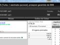 Fredmdd Conquista Sunday Special €100 e Limazao10 o Sunday Storm €10 & Mais 115