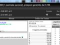 Fredmdd Conquista Sunday Special €100 e Limazao10 o Sunday Storm €10 & Mais 112
