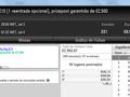 Fredmdd Conquista Sunday Special €100 e Limazao10 o Sunday Storm €10 & Mais 110