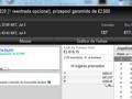 Fredmdd Conquista Sunday Special €100 e Limazao10 o Sunday Storm €10 & Mais 105