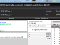 Zenikem, PhilpsPoker e Tribetes10 foram os Tuesday Winners 110