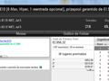 Zenikem, PhilpsPoker e Tribetes10 foram os Tuesday Winners 118