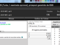 Zenikem, PhilpsPoker e Tribetes10 foram os Tuesday Winners 120