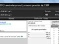FCGrosso83, Poker_jh27 e Shinekorakki foram os Grandes Vencedores de Quarta 104