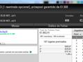 FCGrosso83, Poker_jh27 e Shinekorakki foram os Grandes Vencedores de Quarta 103
