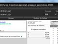 FCGrosso83, Poker_jh27 e Shinekorakki foram os Grandes Vencedores de Quarta 116