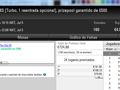 FCGrosso83, Poker_jh27 e Shinekorakki foram os Grandes Vencedores de Quarta 117