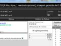 FCGrosso83, Poker_jh27 e Shinekorakki foram os Grandes Vencedores de Quarta 114
