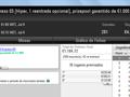 FCGrosso83, Poker_jh27 e Shinekorakki foram os Grandes Vencedores de Quarta 118