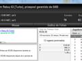 FCGrosso83, Poker_jh27 e Shinekorakki foram os Grandes Vencedores de Quarta 124