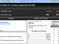 FCGrosso83, Poker_jh27 e Shinekorakki foram os Grandes Vencedores de Quarta 122