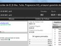FCGrosso83, Poker_jh27 e Shinekorakki foram os Grandes Vencedores de Quarta 130