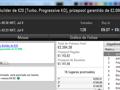 FCGrosso83, Poker_jh27 e Shinekorakki foram os Grandes Vencedores de Quarta 126