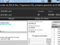 FCGrosso83, Poker_jh27 e Shinekorakki foram os Grandes Vencedores de Quarta 134
