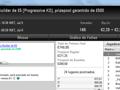 FCGrosso83, Poker_jh27 e Shinekorakki foram os Grandes Vencedores de Quarta 133