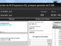 FCGrosso83, Poker_jh27 e Shinekorakki foram os Grandes Vencedores de Quarta 135
