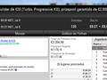 Sopegada08, TheChoupo99 e Squeezamos com 4 dígitos na PokerStars.pt 125