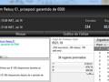 Amlfaria Conquista o Sunday Special €100 e Seabraking o Sunday Storm €10 & Mais 125